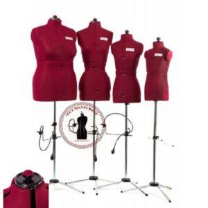 Manechin reglabil din opt Parti (32-48 ) Manechine Reglabile Croitorie