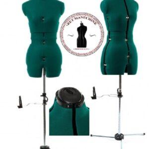 Manechin prelungire pantalon (32-48) Manechine Reglabile Croitorie
