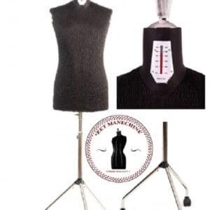 Manechin reglabil Barbat Marimi (44-54) Manechine Reglabile Croitorie